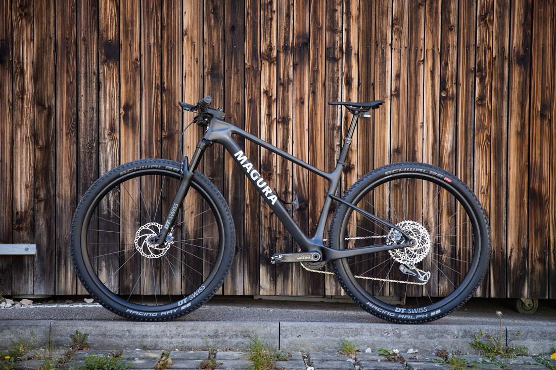 Magura mountainbike