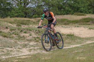 mountainbiken cyclocross gravel