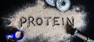 Spieropbouw met eiwitten