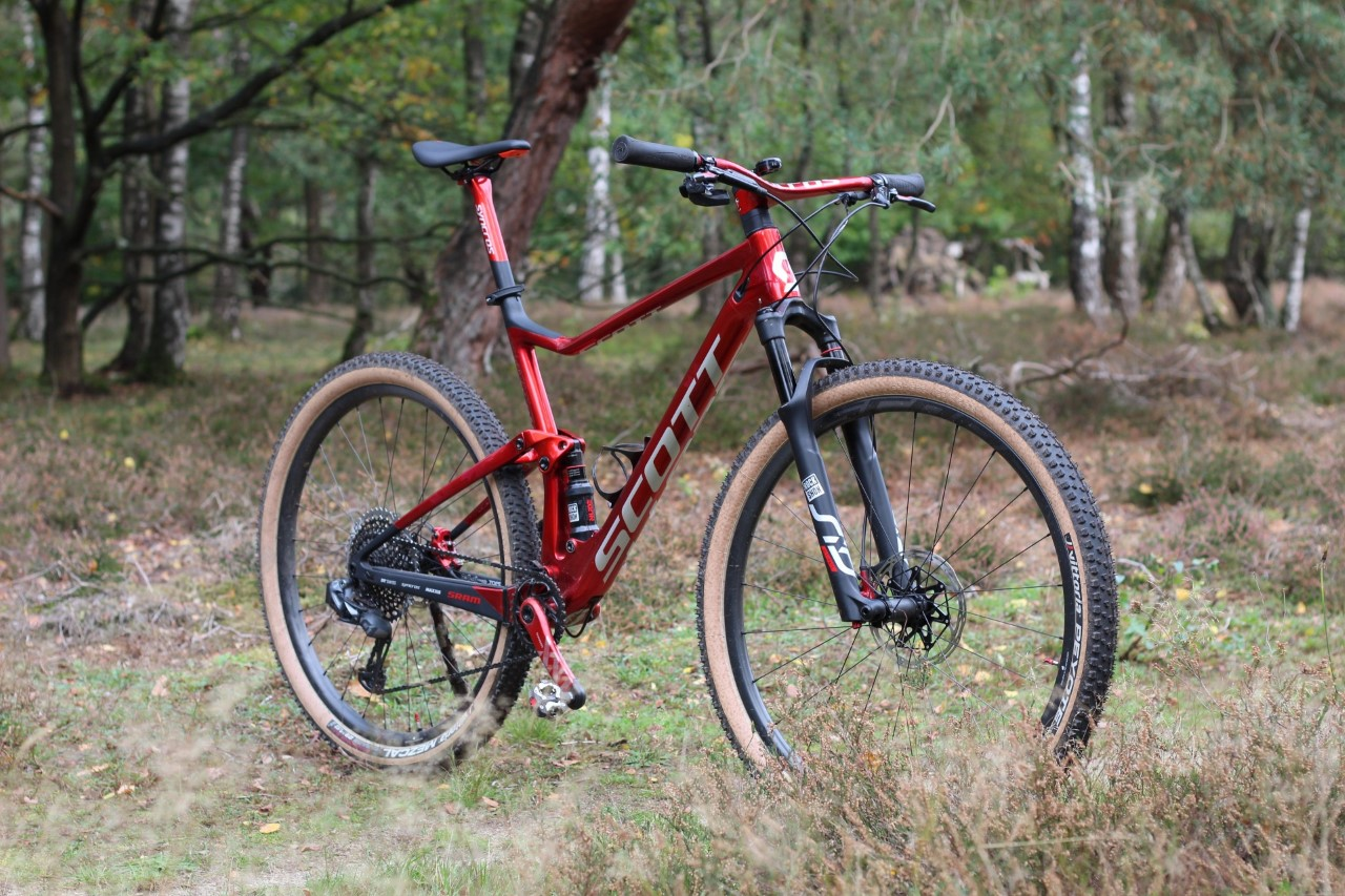 Scott Spark 900 RC WC N1NO