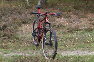 Scott Spark RC 900